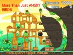More Than Just ANGRY BIRDS