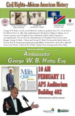 Civil  Rights -  African American History