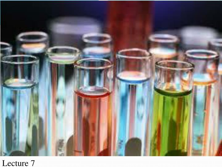 introduction to analytical chemistry n.