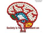 Society is Too Dependent on SSRIs