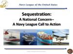 Navy League of the United States
