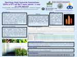 This research project is supported By National Science Foundation(NSF) DBI-0321711 .