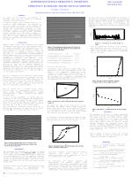 DEPENDENCE OF ROLL FREQUENCY ON DRIVING FREQUENCY IN NEMATIC LIQUID CRYSTAL MIXTURE