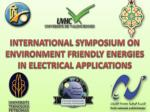 INTERNATIONAL SYMPOSIUM ON ENVIRONMENT FRIENDLY ENERGIES IN ELECTRICAL APPLICATIONS