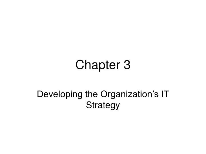 chapter 3 n.