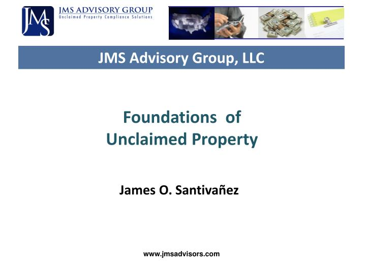 jms advisory group llc n.