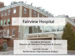 Fairview Hospital
