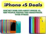 iPhone 4S Reviews-Features To Be Beloved By You!