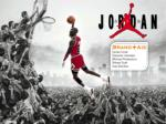 History of the Air Jordan