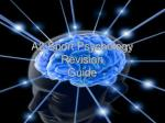 A2 Sport Psychology Revision Guide