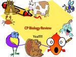 CP Biology Review