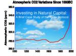 Investing in Natural Capital