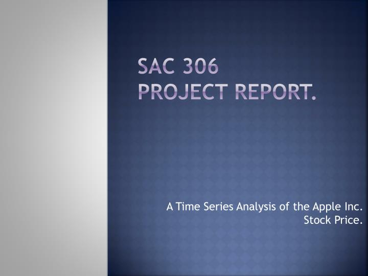 sac 306 project report n.