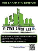 FOR MORE INFORMATION: Contact Michelle Taylor at fundraising@EWB-Detroit , 248-318-8317
