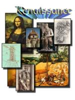 MIDDLE AGES / PRE-RENAISSANCE Middle Ages (AKA medieval times) 500 AD/CE – 1500 AD/CE