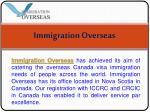Get Information about Immigration to Canada