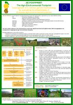 Contact details Project CoordinatorDr. Simon Mortimer, Centre for Agri-Environmental Research