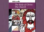 Why are there so many images for the Church?