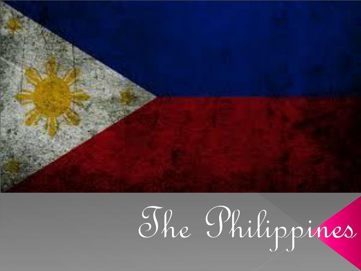 the philippines n.