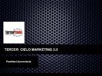 TERCER  CIELO MARKETING 3.0