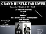 Grand Hustle Takeover