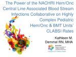 Kathleen M. Demmel RN, MHA