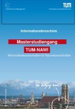 Masterstudiengang