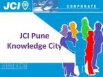 JCI Pune Knowledge City