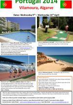 Portugal 2014 Vilamoura, Algarve