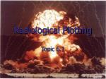 Radiological Plotting