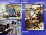Ryan Duggan Sr. Research Tech