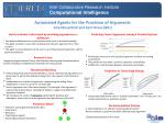 Automated Agents for the Provision of Arguments Ariel Rosenfeld and Sarit Kraus (BIU)