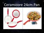ceramicore 24cm Pan