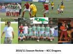 2010/11 Season Review – KCC Dragons