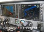G1000 SAR GRID TECHNIQUES