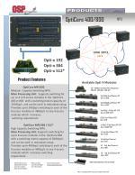 OSP Networks USA 10248 NW 47 Street Sunrise FL 33351 Main 954-474-8485