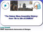 Galaxy Surveys @ OABo