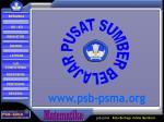 Kelas XII IPA /IPS Semester 1