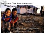 Alaska Native Tribal Health Consortium