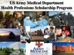 US Army Medical Department