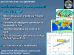 Geo-Neutrinos : a new probe of Earth's interior