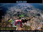 ALICE-USA