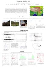 Seismicity around Lhasa  Tsoja Wangmo 1) ,  Norsang Gelsor 1)  and Jens Havskov  2)