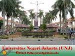 Universitas Negeri Jakarta (UNJ) Ge rard Polla: gerardp@binus