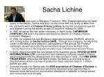Sacha Lichine