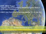 European Environment Agency