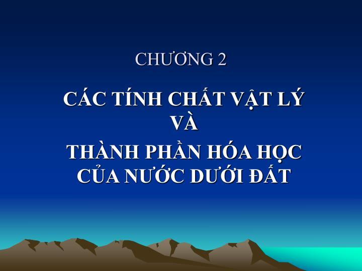 ch ng 2 n.