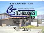 Radio Adventures Corp