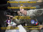 U.S. Army Space and Missile Defense Command /  U.S. Army Forces Strategic Command