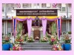 Faculty of Public Health Mahidol University Bangkok, Thailand